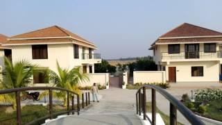 sikder resort & villas kuakata