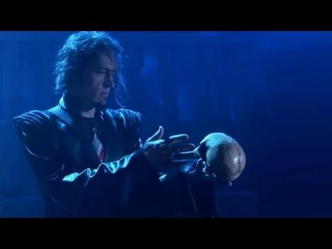 HAMLET IN ROCK - Shakespeare - English Subs - Rock Opera