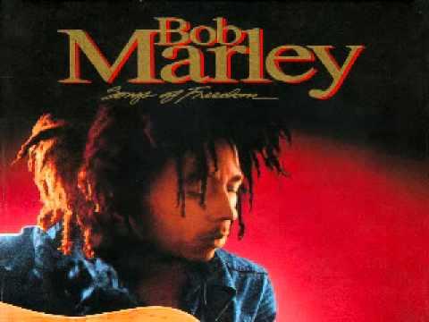 Bob Marley - Songs of Freedom - 02 Who the Cap Fit [LYRICS]