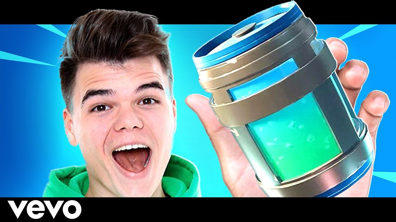 Jelly Sings Chug Jug WIth You