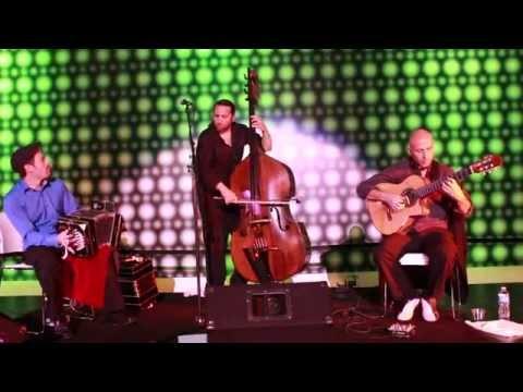 Trio Garufa - Payadora (milonga) - Friday Nights at the De Young