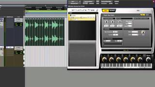Slice And Sample In Pro Tools 9