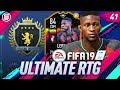 Download WE ACTUALLY DID IT!!! ULTIMATE RTG - #41 - FIFA 19 Ultimate Team