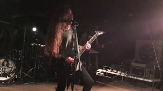 Dust Bolt - Taking Your Last Breath - Downstairs Club @ Main Street Armory, Rochester, NY