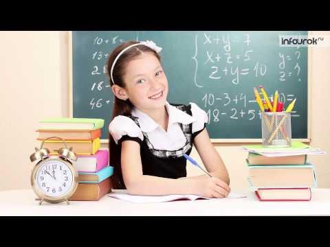 Лекция 1. Нормативно-правовая база организации работы с одарёнными детьми| Видеолекции | Инфоурок