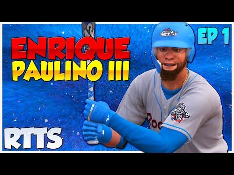 Enrique Paulino III