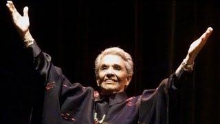 Décès de la chanteuse mexicaine Chavela Vargas