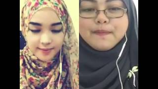 KUDA HITAM cover by Laily & Fatin AF5