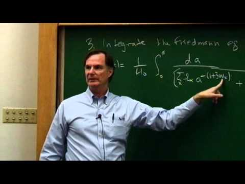 Cosmology for Particle Physicists - Part III - Adiabatic Expansion of Cosmic Plasma
