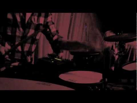 dj solomon & drummer ryan lucero, live in san francisco