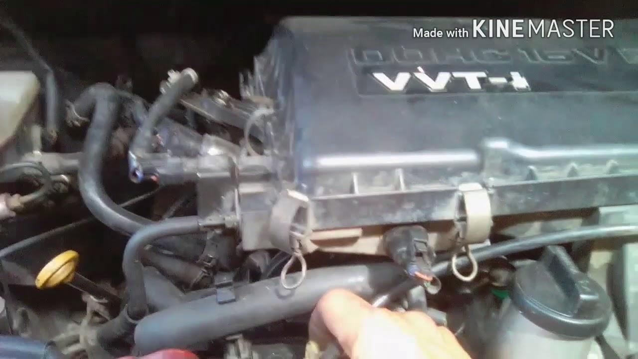 Cara Ganti Dinamo Fan Radiator Rush Dan Avanza Youtube Extra Daihatsu Xenia