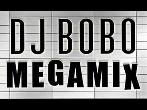 dj bobo megamix. Трек DJ Bobo (Just For You) - D.J. BoBo Megamix в mp3 192kbps