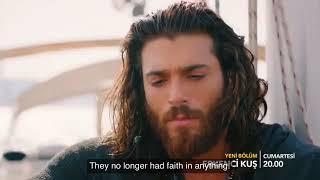 Erkenci Kuş Early Bird Episode 41 Trailer 1 , English Subtitles