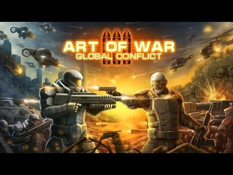 PvP ЖДЁМ ЯДЕРКУ((( Art of War 3 Global Conflict Стрим!Stream!