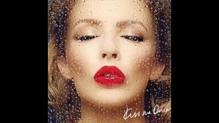 Kylie Minogue - FEELS SO GOOD (Instrumental)