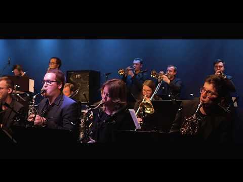 "KonsPop Big Band feat. Raphael Wressnig&Gregor Bischops ""She's all I need"" (B. Frauenlob)"