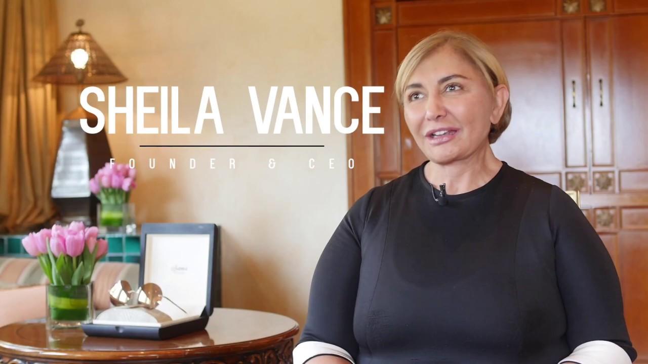 e9e4a17686 Sama Eyewear with founder   CEO Sheila Vance - YouTube