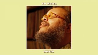 Ed Motta - Dondi (Official Video)