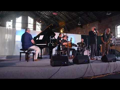 Jazz Concert:Thilo Wagner,Davide Petrocca,Saul Rubin,Enzo Zirilli,Tony Lakatos,Jim Hart