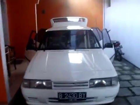 Mazda Mr 90 th