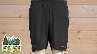 Montane Men's Razor Shorts
