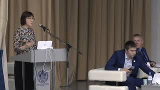 Конференция ГТО Пермь 30.11.2018 г. Доклад Федорова Т.А.