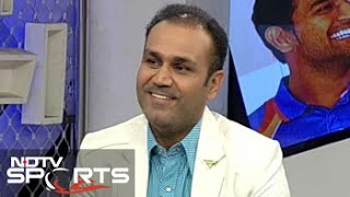 When Virender Sehwag compared Pakistan to old wine