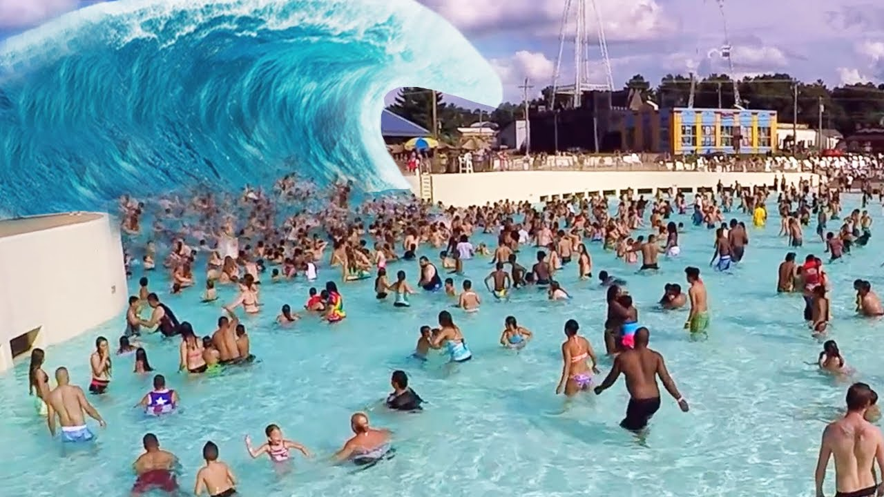 this wave pool should be shut down..