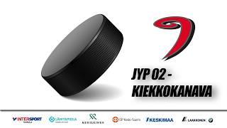 2017 - 2018 C-Nuoret (2002): JyP vs. Jukurit (MV Torjunta)