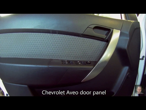Hyundai I20 Rear Door Panel Removal Youtube