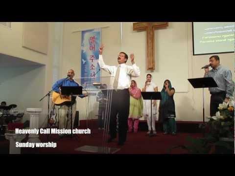 Heavenly voice Epsode 6