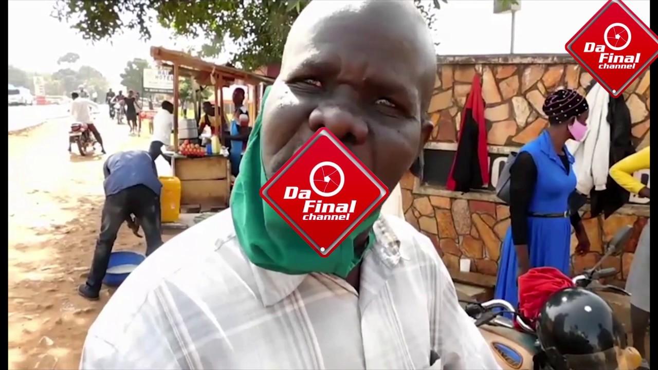 OMUKAZI AKUNYIZZA OBUSOLO BWA BBAAWE NABWABYA LWA KABOZZI