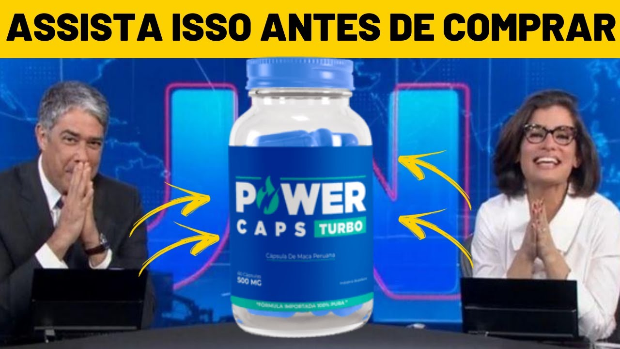 powercaps turbo vale a pena