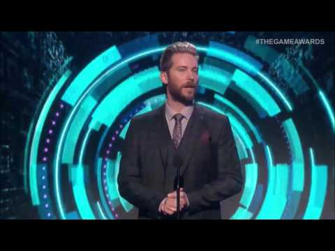Troy Baker on How to Become a Voice Actor