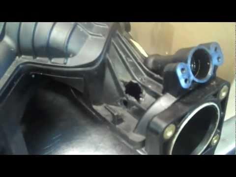 Ford CFT30 CVT Transmission Misdiagnosed