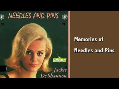 Jackie DeShannon on Wrecking Crew Sound Track Take 2