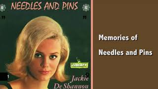 Jackie DeShannon on Wrecking Crew Sound Track Take 2