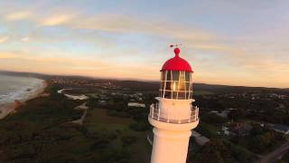 Split Point Lighthouse - Aireys Inlet