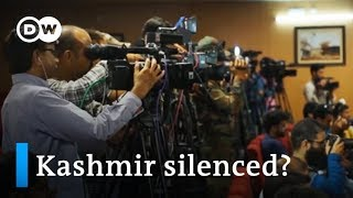 Is India restricting freedom of the press in Kashmir? | DW News