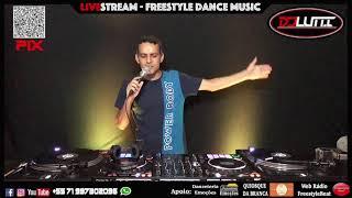 LuTti Bahia LiveStream