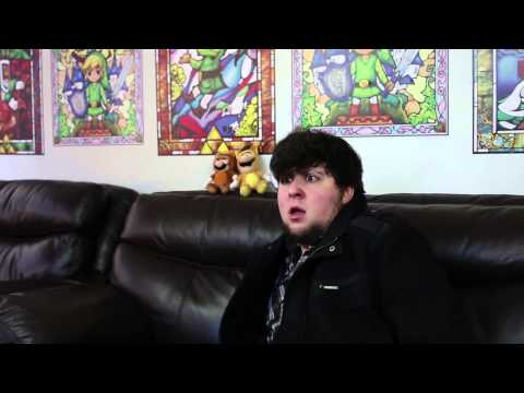 Jontron - Poop Rat [Foodfight]