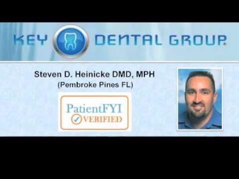 Best Dentists in PEMBROKE PINES, FL: PatientFYI--Verified (Key Dental Group)