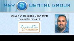 Best Dentists in PEMBROKE PINES, FL: PatientFYI--Verified (Key Dental Group)
