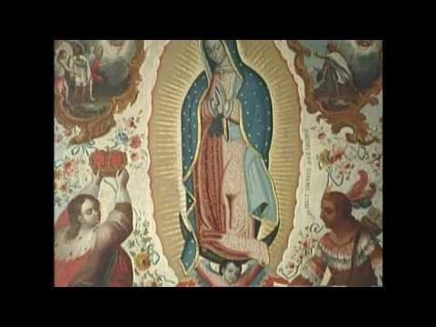 Our Lady of Guadalupe: Burt Wolf Travels & Traditions