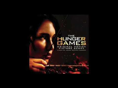 The Hunger Games - Healing Katniss - James Newton Howard (Loop Extended 1 Hour, Sleep Aid, HD)
