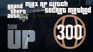 GTA 5 Fast RP Glitch [ RP Glitch Selber Erstellen ] Alle Konsolen & PC