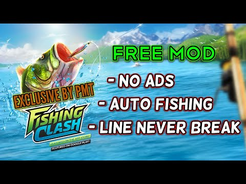 fishing-clash:-catching-fish-game.-bass-hunting-3d-[play-with-mod]