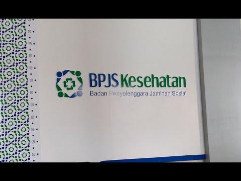 Presiden Jokowi Tegur Dirut BPJS Kesehatan Soal Defisit
