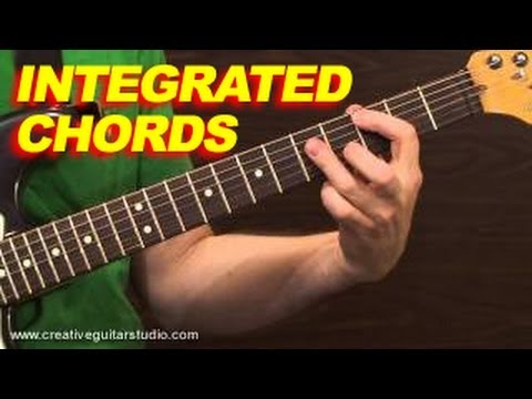 GUITAR THEORY: Deciphering Integrated Chords