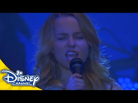 Lemonade Mouth | Determinate Music Video | Disney Channel UK